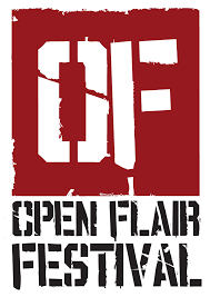 "Bruellrennen Am 11, 12 und 13. August 2017 Open-Flair"" Festival, Eschwege"